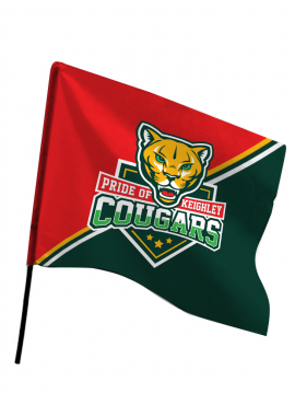 Cougars Flag