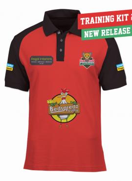 2021 Polo Shirt