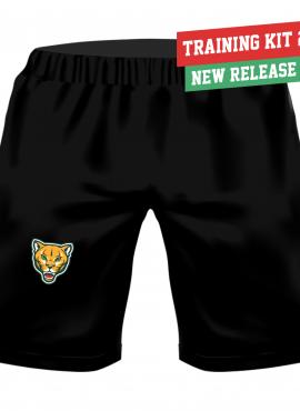 2021 Shorts (black)